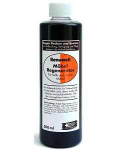Renuwell Möbel Regenerator helle und dunkle Möbel - 500ml