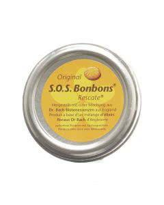 Notfall - Rescate Bonbons - nach dem Originalrezept - (Tentan) 50g