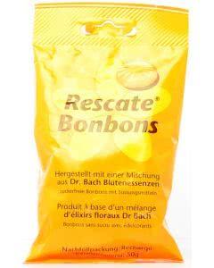 Rescate Bonbons - NACHFÜLLUNG - (Tentan) 50g