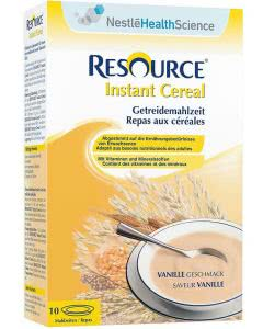 Nestle Resource Instant Cereal Mahlzeit - 300g