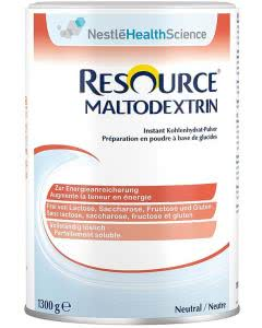 Nestle Resource Maltodextrin - 1.3kg