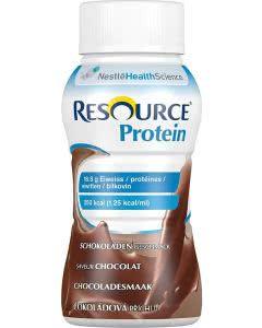 Nestle Resource Protein Schokolade - 4 x 200ml