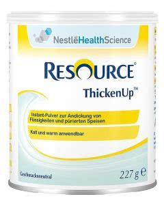 Nestle Resource Thickenup - 227g