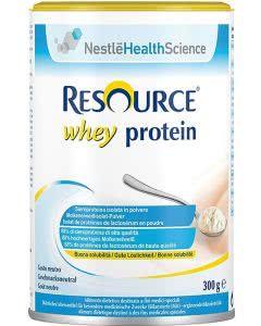 Nestle Resource Whey Protein - 300g