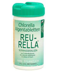 Reu-Rella ChlorellaTabletten - 360 Stk.