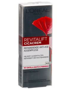 L'Oréal Dermo Expertise Revitalift Cicacreme Eye - 15ml