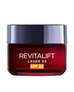 L'Oréal Dermo Expertise Revitalift Laser X3 Tagespflege - 50ml