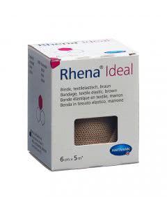 Rhena Ideal Elastische Binde hautfarben