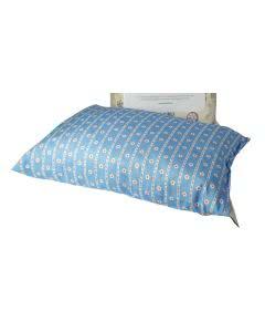Arvenkissen Schwingerkönig blau - 20x30cm