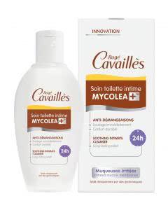Rogé Cavailles Beruhigende Intimwaschpflege Mycolea+ -  200 ml