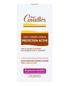 Rogé Cavailles Intimpflege Aktivschutz - 200 ml