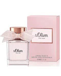 S. Oliver - For Her - Eau de Toilette Spray - 50ml