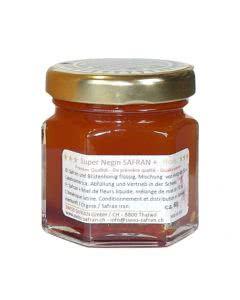 Safran Super Negin Safranfäden - 1 g