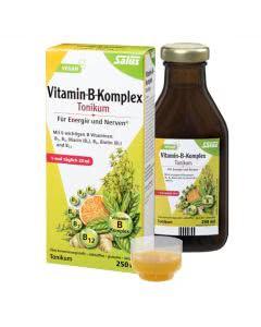 Salus Vitamin B-Komplex Saft - 250ml