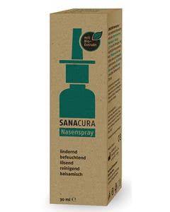 Sanacura Nasenspray - 30ml