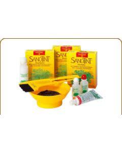 SanoTint Haarfarbe - mit Goldhirse ohne Ammoniak