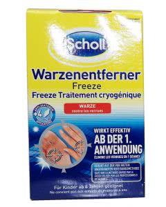 Scholl Freeze Warzenentferner Vereiser Spray - 80ml