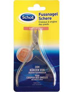 Scholl Excellence Fussnagel Schere - 1Stk.
