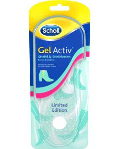 Scholl GelActiv - Stiefel und Stiefeletten - 1 Paar