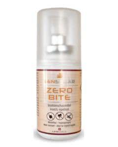 Sensolar Zero Bite Mücken & Zeckenschutz - 30ml