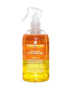 Sensolar Sonnenschutz SPF 25 - 400ml Spray