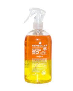 Sensolar Sonnenschutz SPF 50 - 400ml Spray
