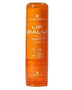 Sensolar Lip Balm Edelweiss SPF 30 - 4.8g