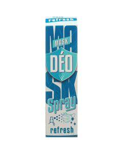 Similasan Masken Deo Refresh Spray Mint - 10ml