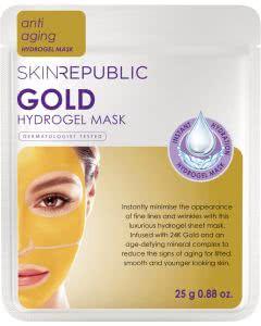 Skin Republic Gold Hydrogel Mask - 25g