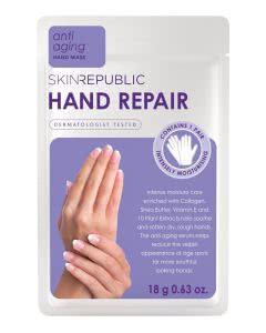 Skin Republic Hand Repair - 18 g