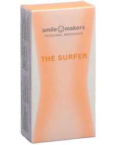Smile Makers Vibrator The Surfer - 1 Stk.