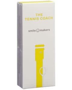 Smile Makers Vibrator Tennis Coach - 1 Stk.