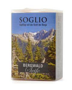Soglio Bergwald-Seife - 95 g