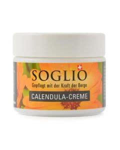 Soglio Calendula-Crème - 50ml