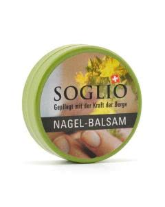 Soglio Nagel-Balsam - 15ml
