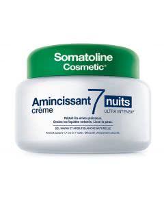 Somatoline Intensive Figurpflege 7 Nächte Creme - 400ml