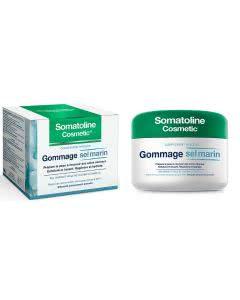 Somatoline Meersalz-Peeling - 350g