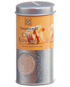 Sonnentor Chai Küsschen Gewürz - 70g