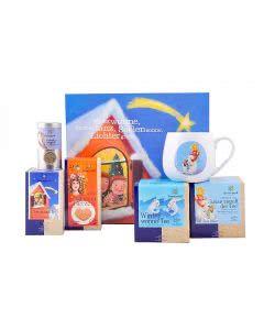 Sonnentor Geschenkkarton Leise rieselt der Tee - 1 Stk.