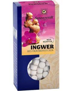 Sonnentor Ingwer-Traubenzucker - 100g