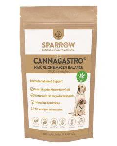 Sparrow CannaPet CBD Cannagastro Balance - 100g