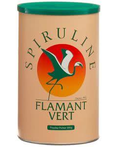 Spirulina Flamant Vert Bio Pulver - 500g