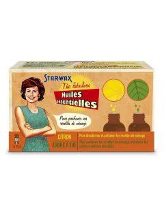 Starwax the fabulous Zitrone und Teebaum - 2 x 10ml