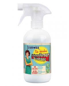 Starwax the fabulous Fleckentferner Gallseife - 500ml