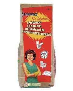 Starwax the fabulous Natriumcarbonat - 1kg
