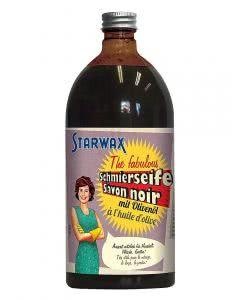 Starwax the fabulous Schmierseife konzentriert - 1L