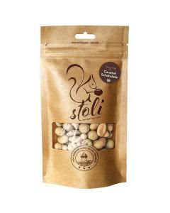Stoli Nuss-Mix Caramel Schokolade - 175g
