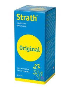 Strath Original Kräuterhefe - Flüssig - 250ml