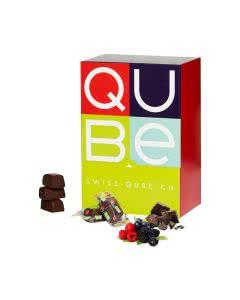 SwissQUBE Loro - Gewichtsreduktion/Kontrolle - 1 Wochenration (56 Qubes)