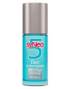 Syneo 5 Deo Antitranspirant Roll-On - 50ml